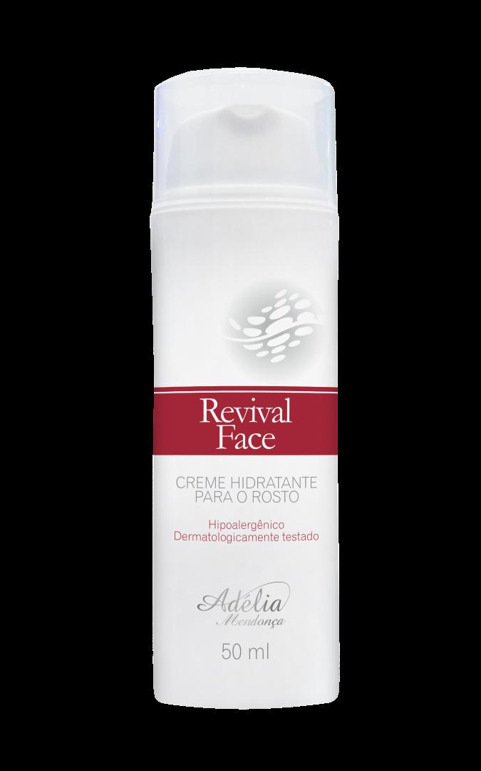 Revival Face