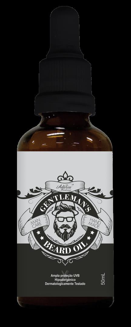 Gentleman's Beard Oil