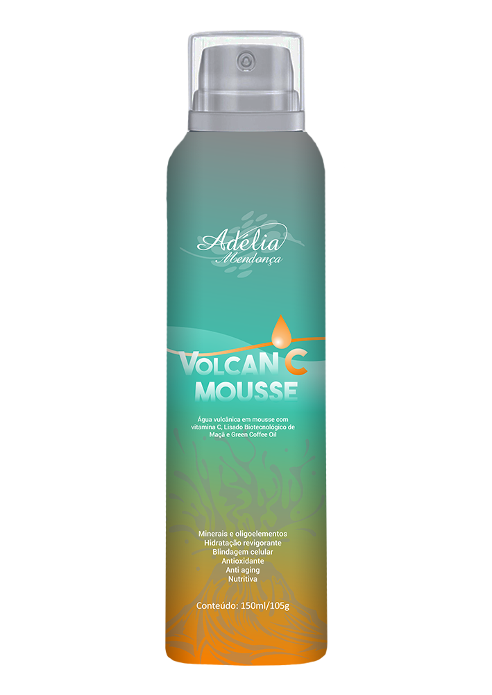 Volcan C Mousse