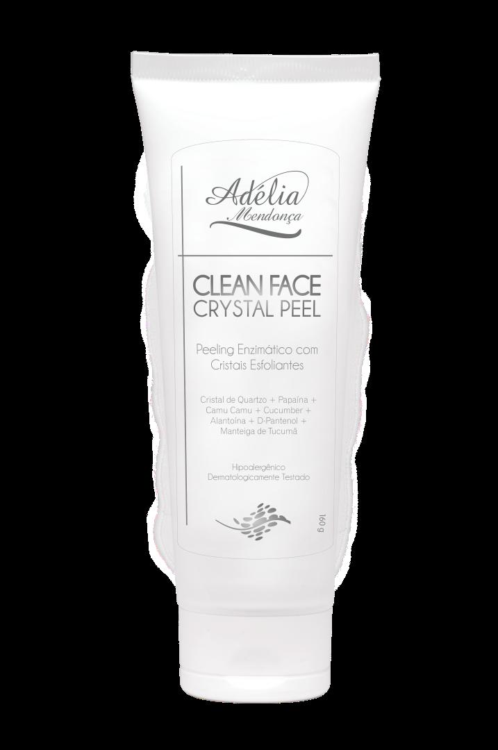 Clean Face Crystal Peel