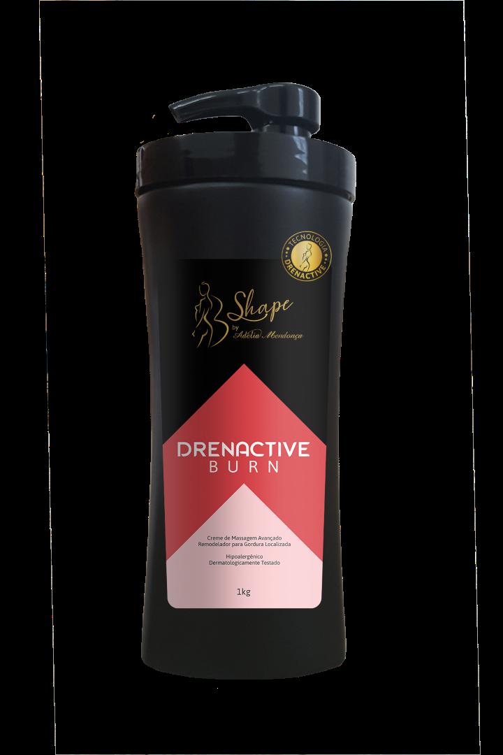 Drenactive Burn