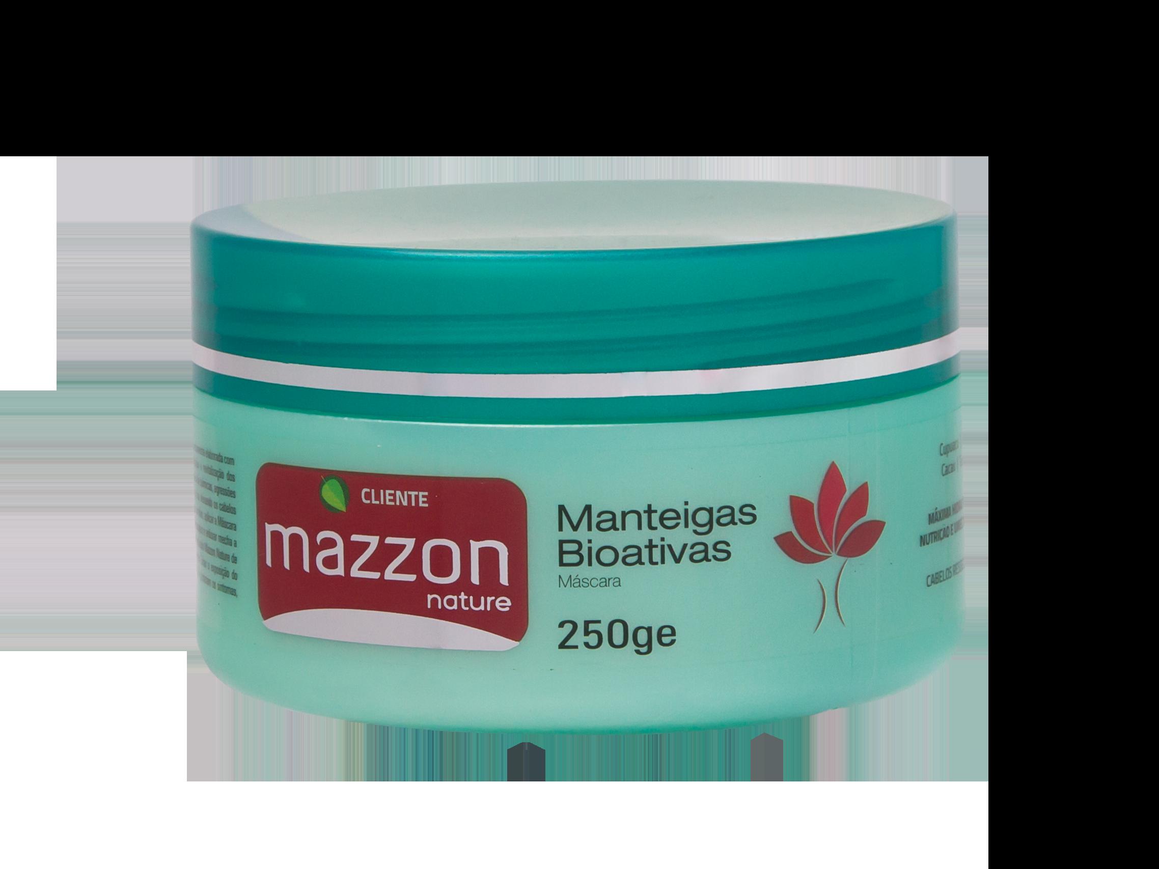 Máscara Manteigas Bioativas 250g