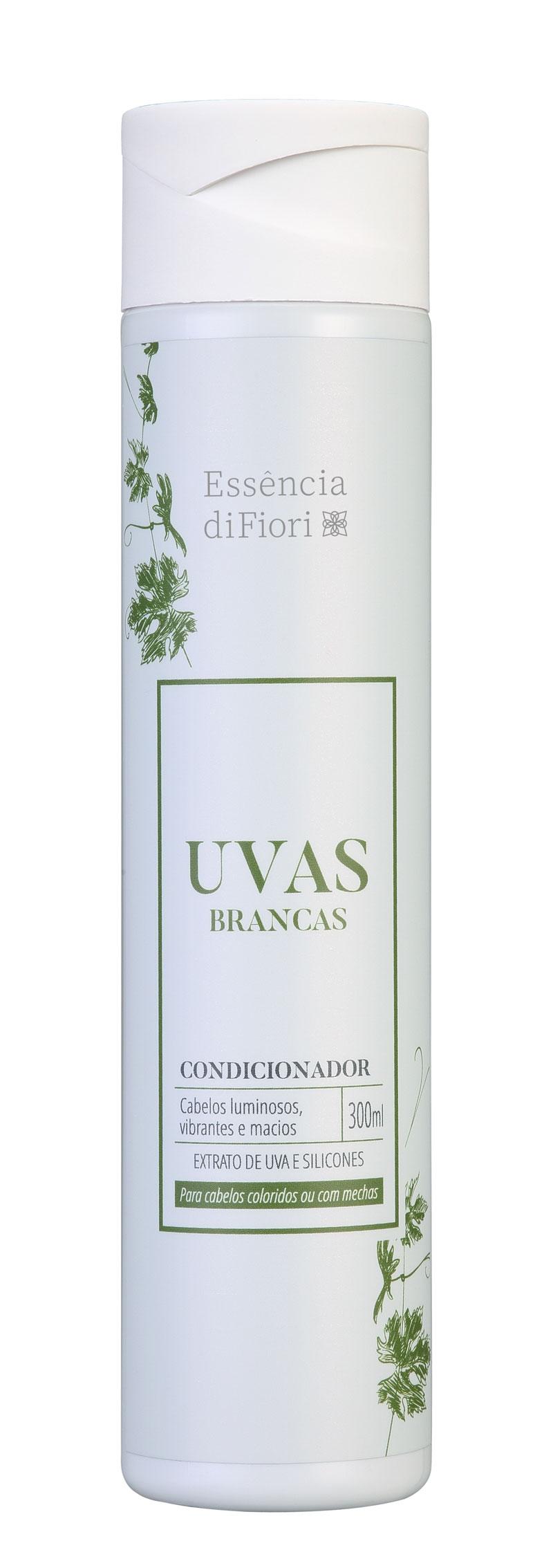 Condicionador Uvas Brancas