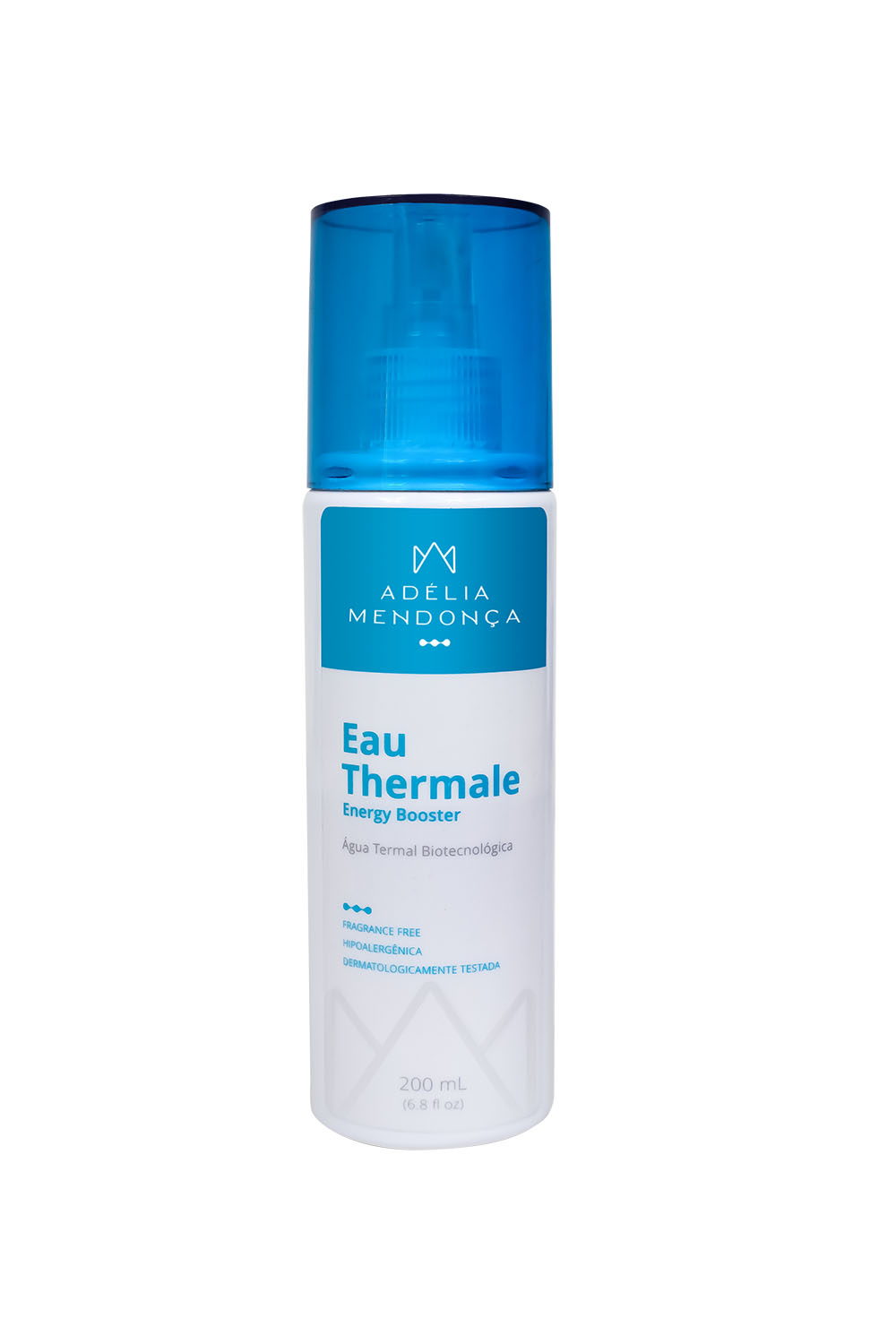 Energy Booster Eau Thermale