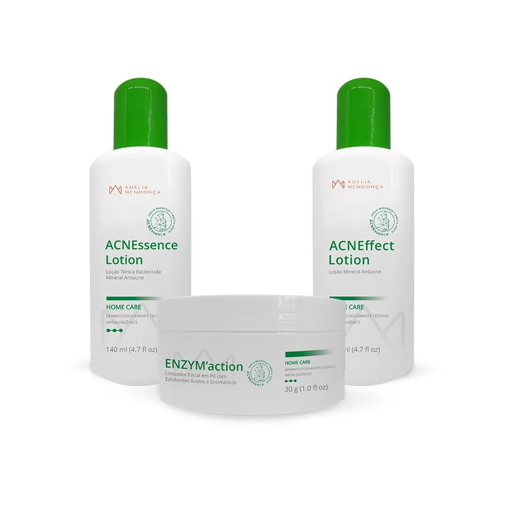 Kit ACNEssence Home Care - 3 Produtos