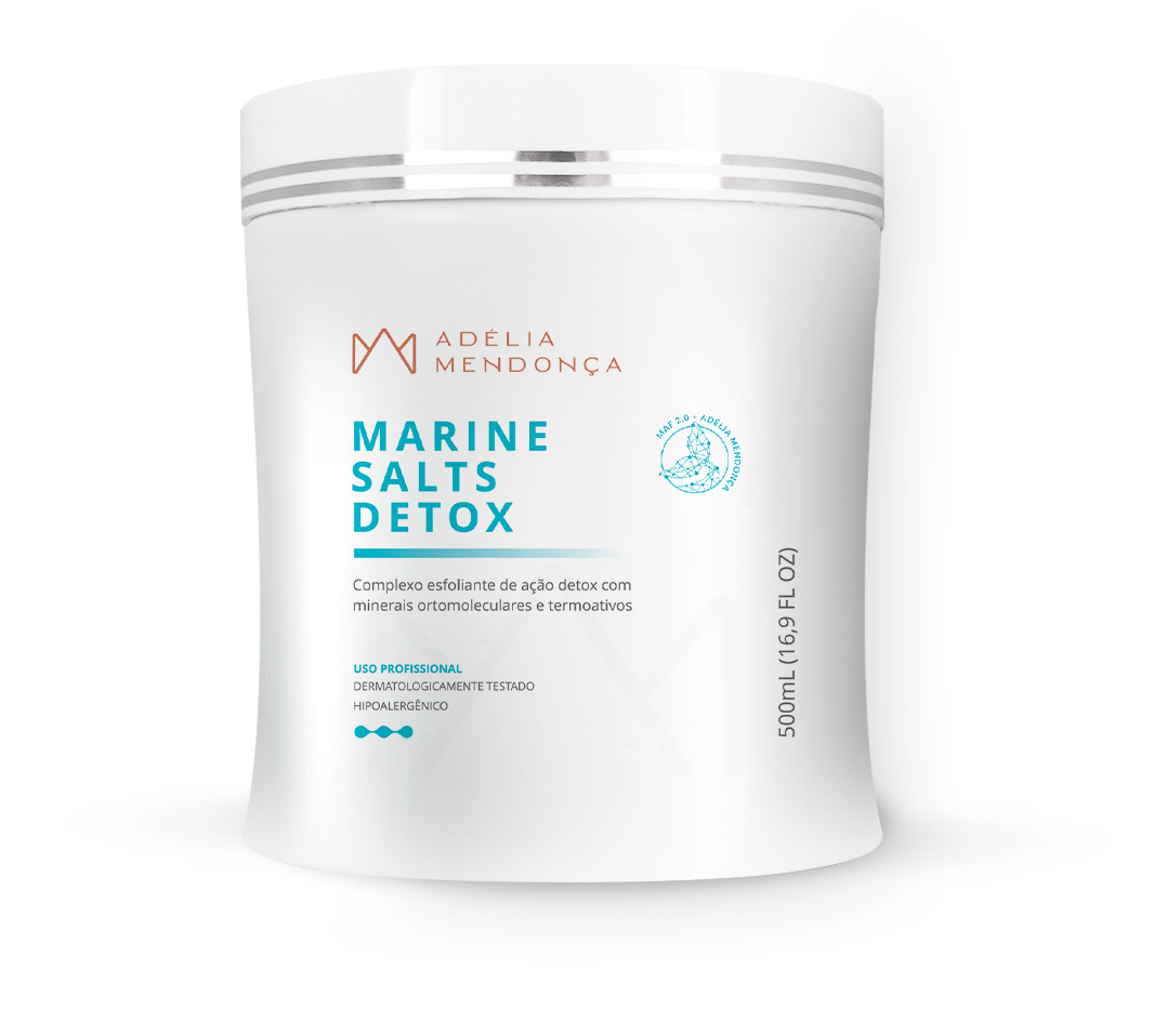 Marine Salts Detox