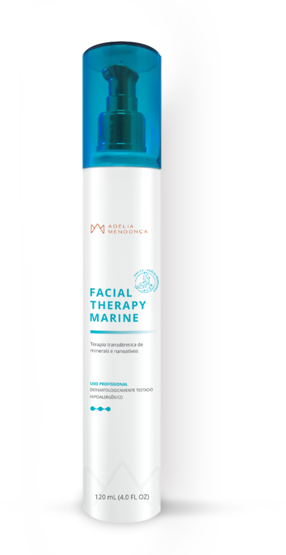 Facial Therapy Marine - Profissional