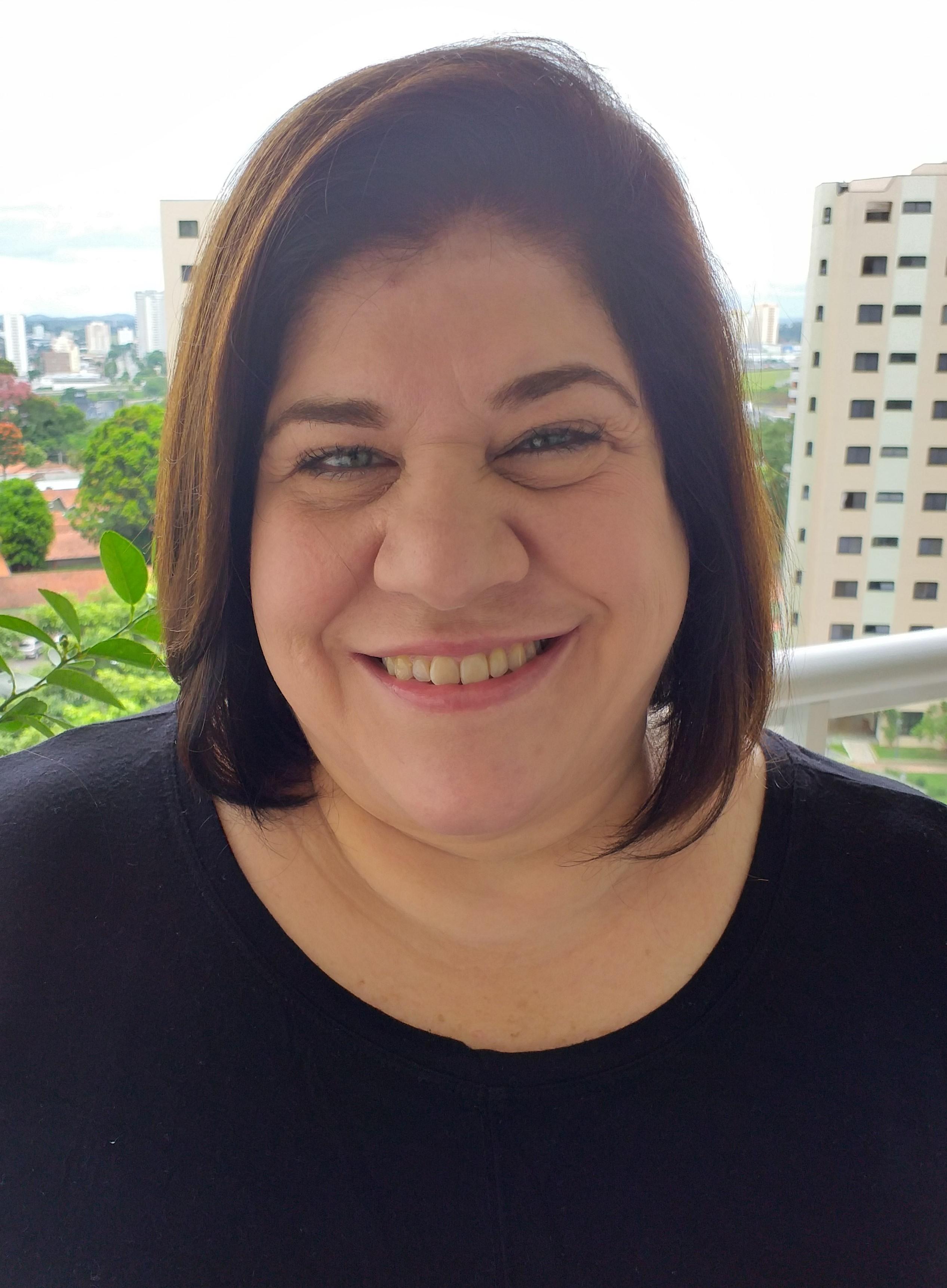 Flavia Iglesias Milani