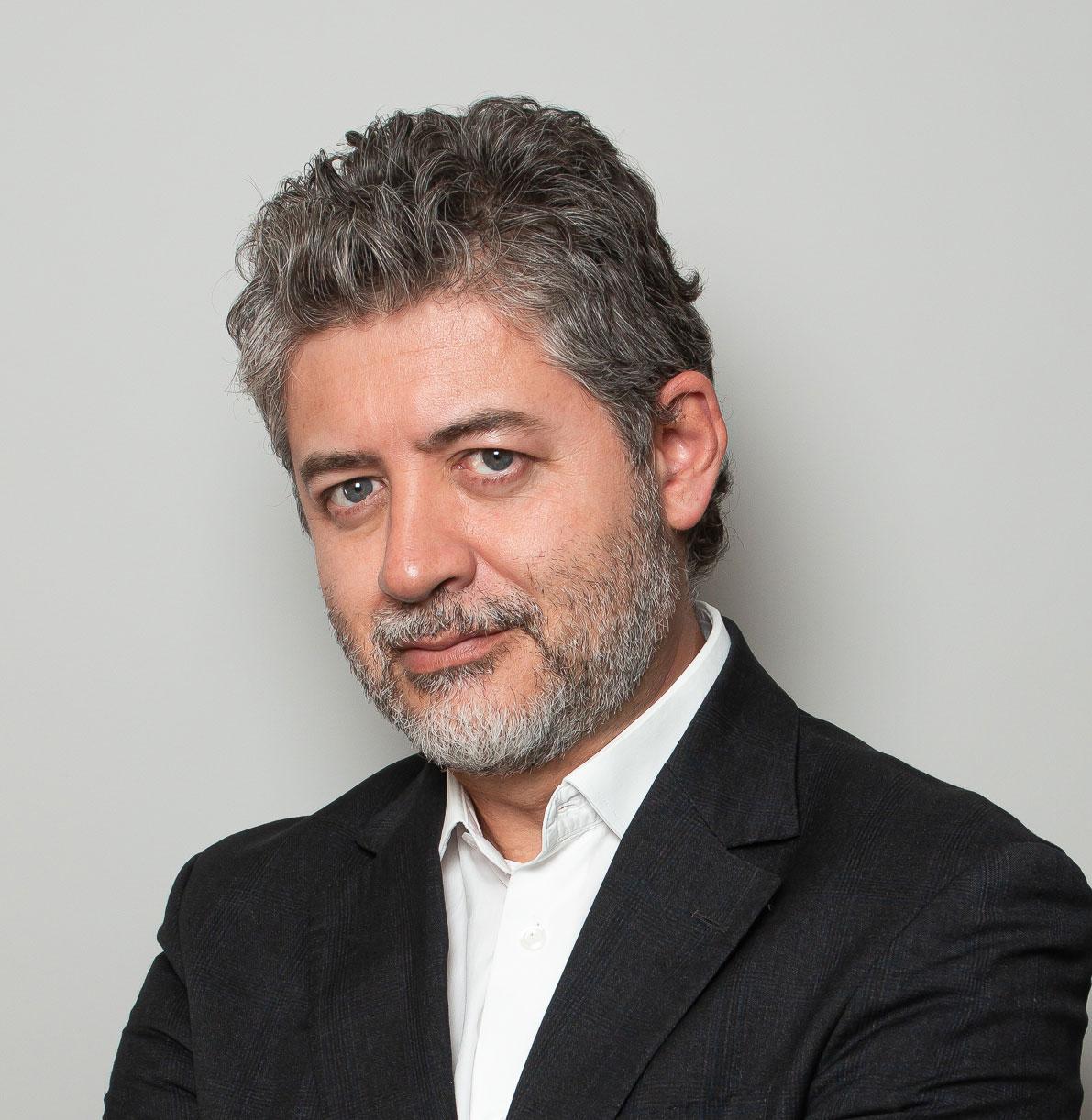 Luiz Ricardo Marinello