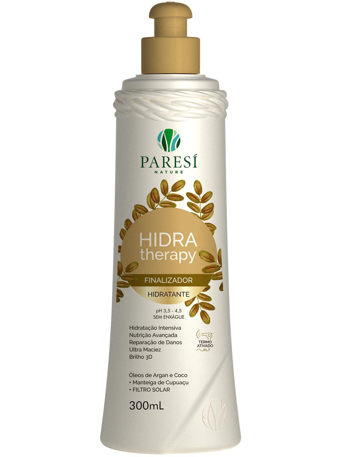 Finalizador Hidratante Hidra Therapy - Paresí Nature